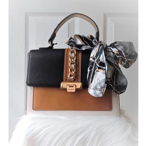 Aldo Glenda Satchel Women's Handbag
